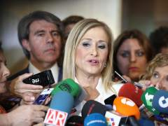 La corrupción en el PP ensombrece la gestión de Cifuentes