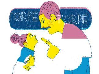 Viñetas para reconocer la violencia machista