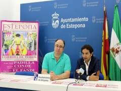 Presenación de la Feria y Fiestas Mayores de Estepona
