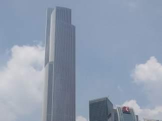 CTF Finance Center de Guangzhou