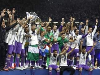 Final de la Champions en Cardiff