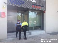 Comisaría conjunta de Mossos y Guardia Urbana de Barcelona (en la Barceloneta)