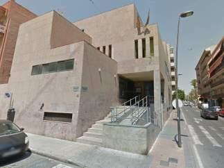 Villajoyosa (Alicante)