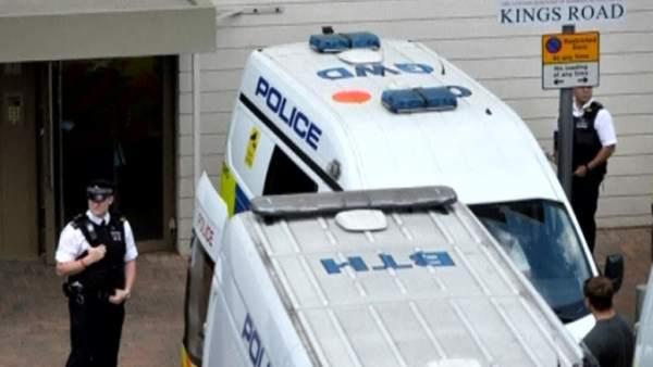 Doce detenidos en el atentado de Londres