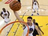 Klay Thompson, NBA