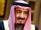 Rey de Arabia Saudí