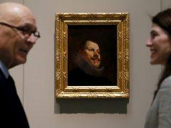 Nuevo Velázquez en el Prado