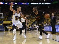 Los Celtics fichan a Irving a cambio de Isaiah Thomas, que se va con Cavaliers