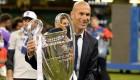 Zidane, Allegri y Conte, candidatos a mejor entrenador