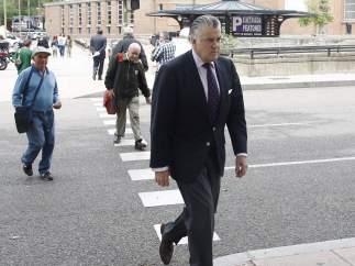 Bárcenas rehusará declarar ante la comisión de investigación del Congreso el próximo lunes