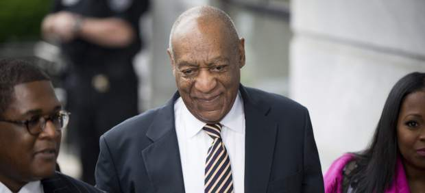 Primer juicio a Bil Cosby