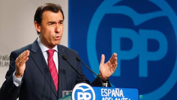 Fernando Martínez-Maíllo.