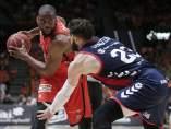 Valencia Basket - Baskoni