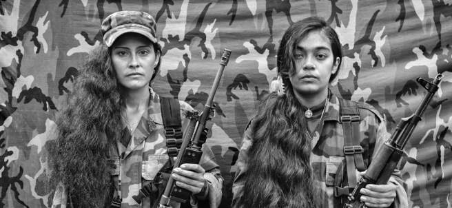 Macondo, memorias del conflicto colombiano