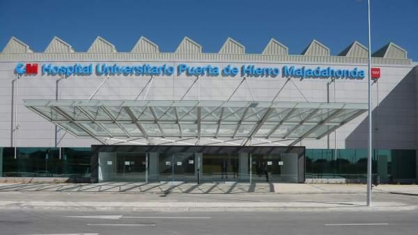 Hospital Puerta de Hierro