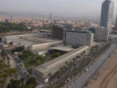 El nuevo Hospital del Mar agrupa el servicio oncológico de Ciutat Vella y Sant Martí
