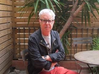 L'escriptor Ferran Torrent