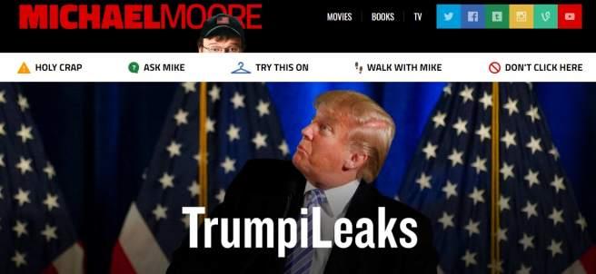 TrumpiLeaks