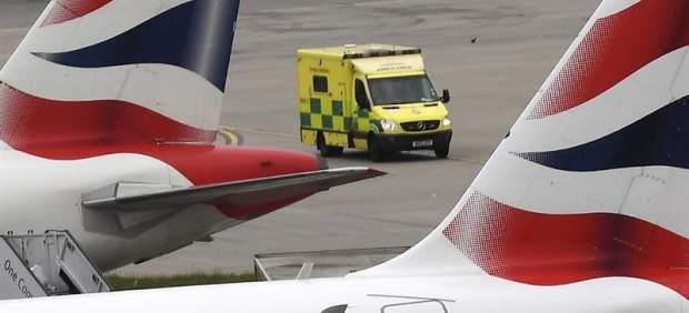 British Airways reconoce una brecha salarial entre hombres y mujeres del 35%