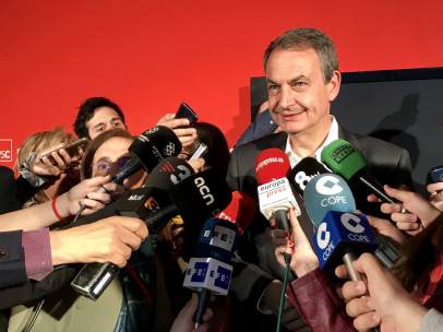 Jose Luis Rodríguez Zapatero