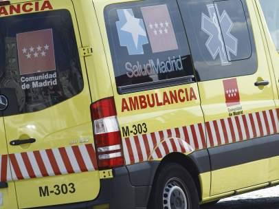 Servicio de emergencias 112