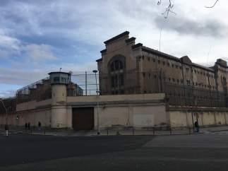 Cárcel, prisión, centro penitenciario, Modelo, Model