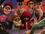 'Coco', la nueva producción de Disney Pixar