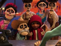'Coco', el nuevo filme de Disney·Pixar, homenajea al Día de los Muertos