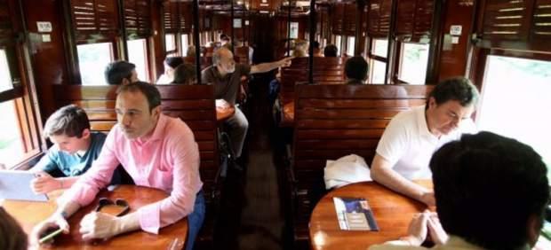 El tren Montserrat Classic Express