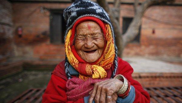 Risa centenaria