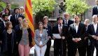 El referéndum en Cataluña será el 1 de octubre