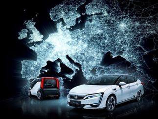 Nuevos planes para Honda en 2030