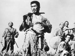 Muere Shinobu Hashimoto, guionista de 'Los siete samuráis' o 'Rashomon'
