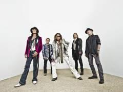 """""""Graves problemas de salud"""" obligan a Aerosmith a cancelar su gira"""