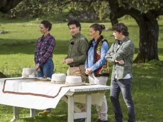 Programa de 'MasterChef' en Extremadura
