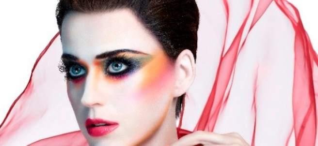 El nuevo álbum de Katy Perry
