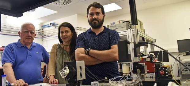 Nuevos sensores fotónicos mejoran la detección precoz del cáncer o Alzheimer
