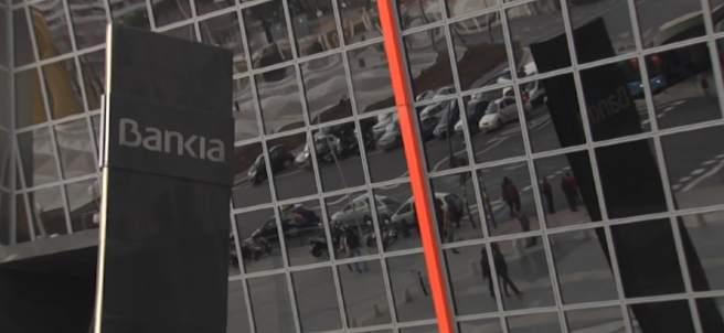 El FROB acuerda la fusión entre Bankia y BMN