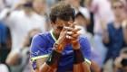 """Nadal, tras su 10º Garros: """"Es algo que quedará"""""""