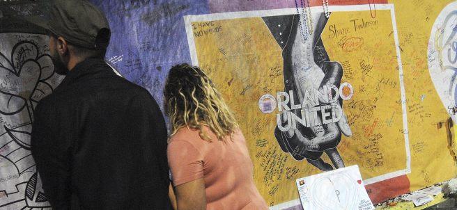 Orlando recuerda a las víctimas del club Pulse
