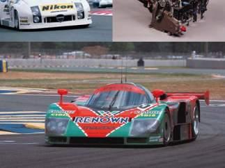Triunfo en Le Mans