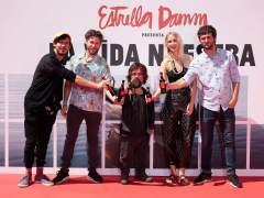Presentación del corto de Estrella Damm