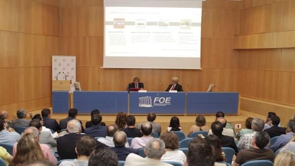 Cepsa presenta sus declaraciones medioambientales de 2016.