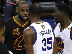 Arranca la NBA: todos contra los Golden State Warriors