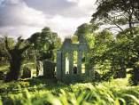Abadía de Inch, en Irlanda del Norte