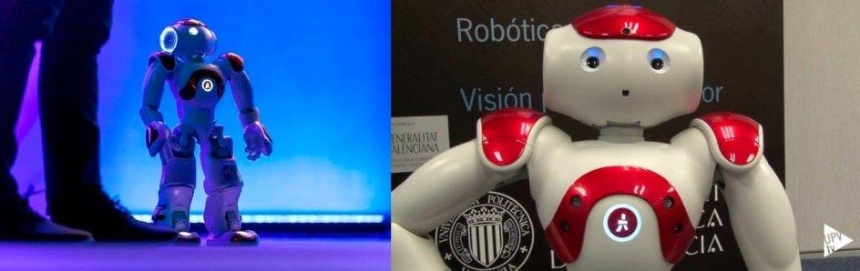 Andy, el primer robot con diabetes de España