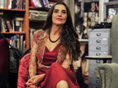 """Ángela Molina: """"La vejez me produce una gran curiosidad"""""""