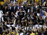 Warriors de Golden State campeones NBA