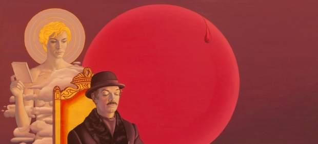 Elmer, tú que contemplas los siete sellos del Apocalipsis