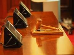 Imagen de archivo de un Tribunal
